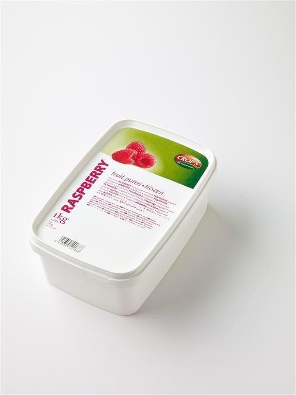 Productafbeelding Frambozenpuree 1000 g