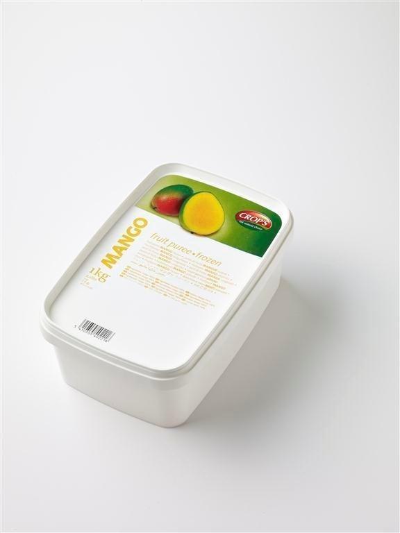 Productafbeelding Mango puree 1000 g
